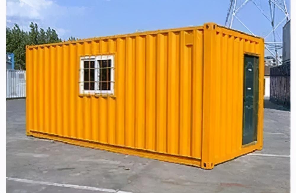 深度解析集装箱知识,货运必备,快收藏