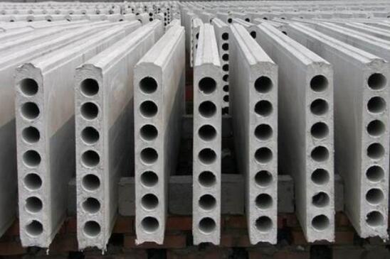 輕質隔墻板生產制造及工程施工安裝全過程中的常見問題