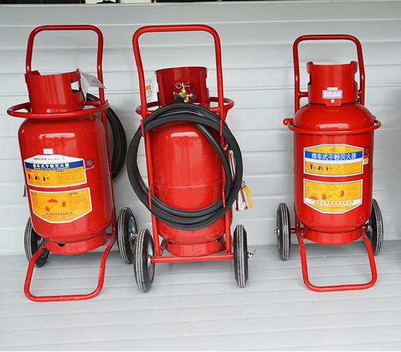 十类不同的检测消防设备检测时的注意事项以及方法