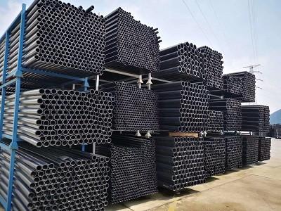 带您了解钢丝网骨架管的优点和存放要求