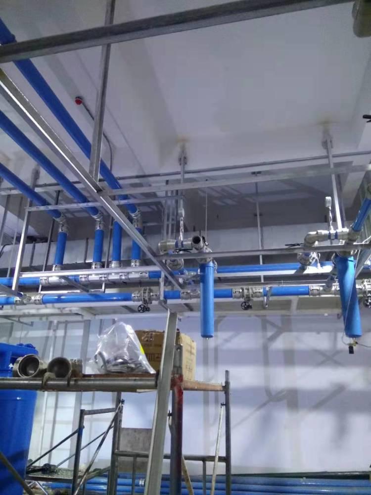 领域公司今日将为大伙讲解压缩空气管道的相关内容,提前准备好呢吗?