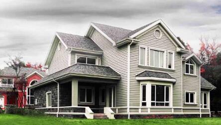 轻钢结构房屋顶的地基要这么做!先要打好地基是重中之重