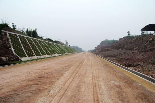 关于公路边坡的加固方法有哪些