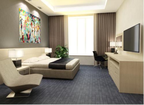 如何让酒店家具更好的提升酒店品质呢?