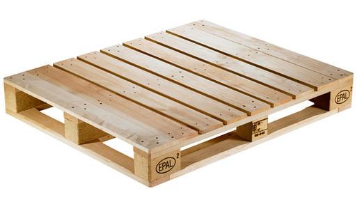欧标木托盘的简单介绍和其优势