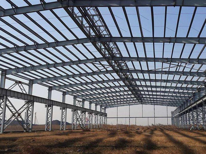 在钢结构工程中会碰到什么难题,如何解决?