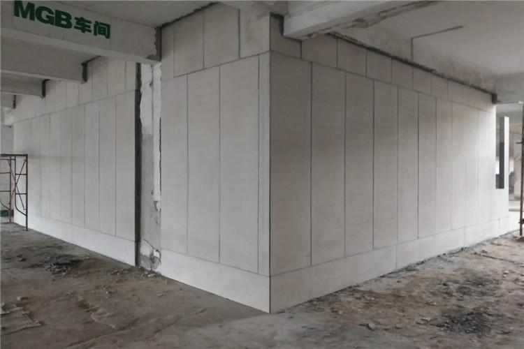 轻质隔墙板裂缝原因及防治措施有哪些?