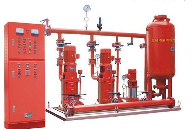关于气动给排水设备的介绍