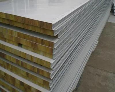 3分钟带你把握岩棉板工程施工关键点与常见问题