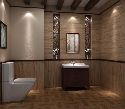 衛生間裝修是選擇地板或是瓷磚?你確實知道嗎?