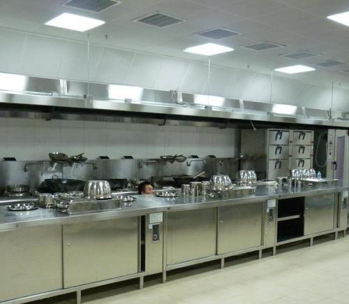 优质的厨房设备是怎样的?跟着小编一起来看看吧!