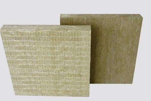 外墙保温岩棉板的作用及特性