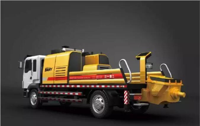 小编向你讲解车载泵运用的注意事项和操作!
