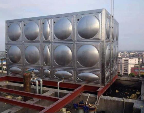 小编带你了解一下不锈钢保温水箱是啥?