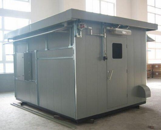 冷库用水的情况下都有哪些类型能够挑选,会对冷库的使用寿命造成危害吗
