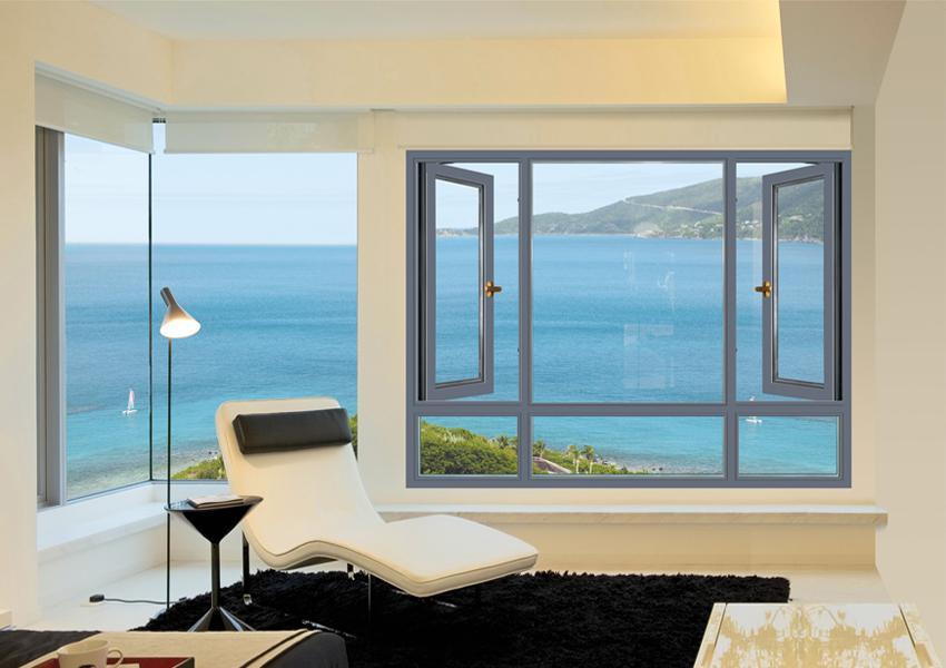 装修窗户选择平开窗還是推拉窗呢?哪一种好点