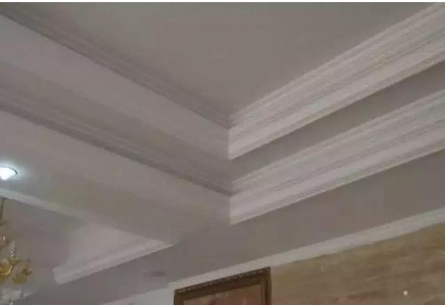 小编向你讲解房屋装修怎样挑选安装石膏线?