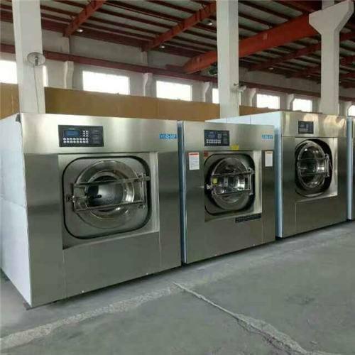 水洗厂设备小编建议选购机器设备前须留意的事情