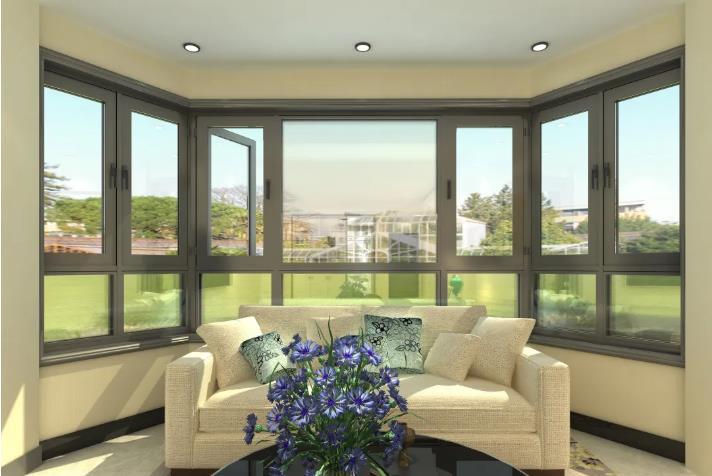 小编向你讲解塑钢窗与断桥铝合金窗有何区别?