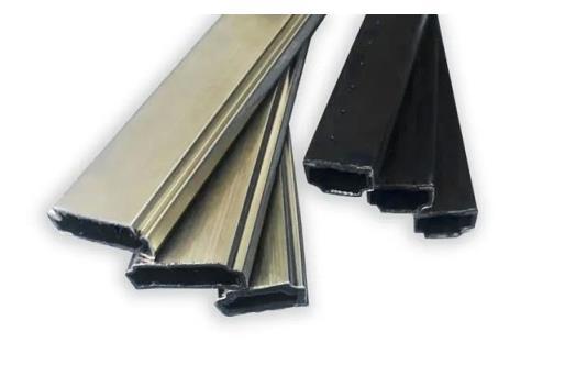 中空玻璃的暖邊條是什么材料?