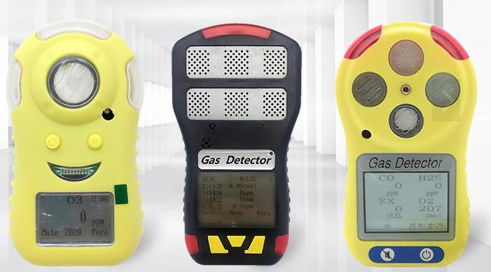 小编带您了解一下气体检测仪吧