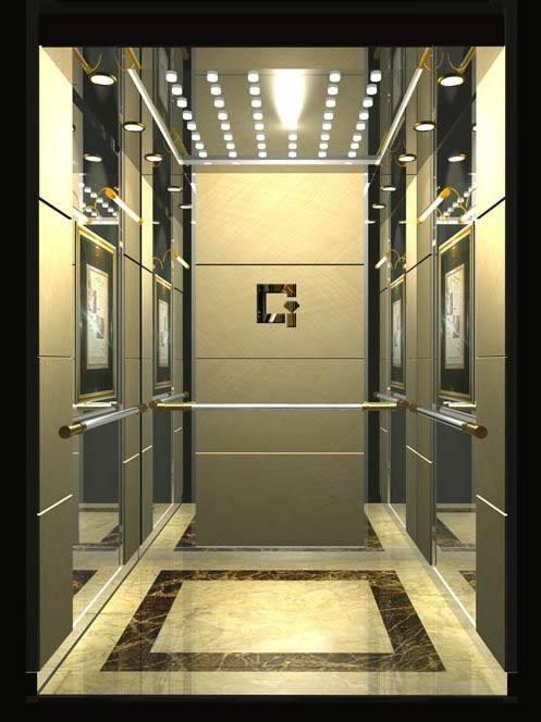 乘坐家用电梯的方式方法,亲们,了解过哪些呢!