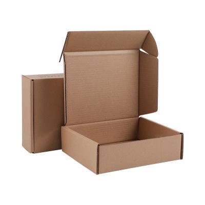 盘点如何选购纸箱以及如何分类