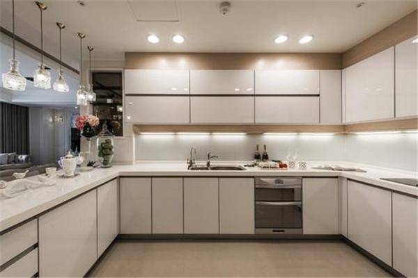 厨房装修容易出现哪些问题?这4点要注意