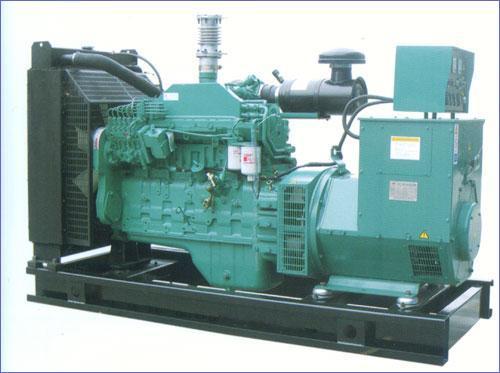 你把握如何分析柴油发电机组的噪音吗?
