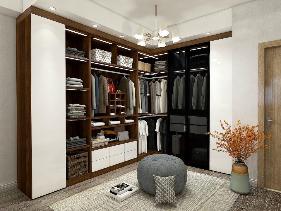 相关全屋定制家具的注意事项和误区,一定要收藏