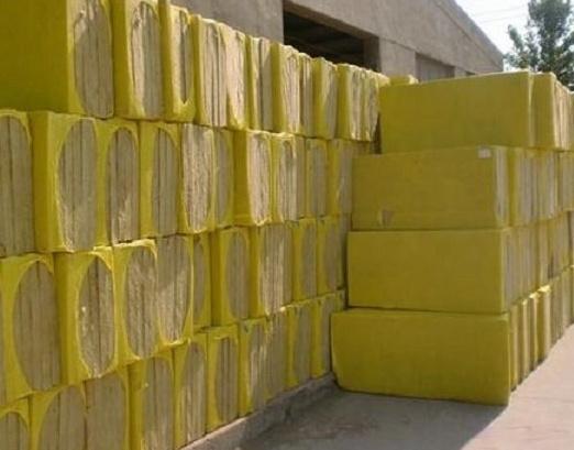 钢结构建筑中,夹心岩棉板的安装规定你保证了吗