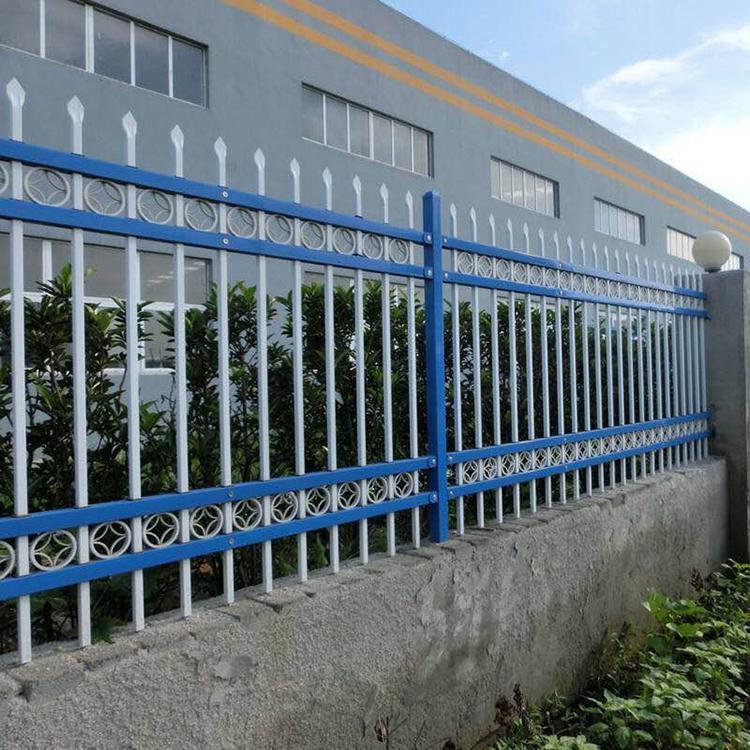 浅析锌钢护栏pk铝合金护栏优劣对比!