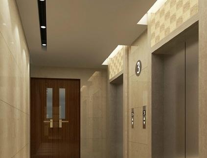 电梯设施发生隐患时,应该如何面对?