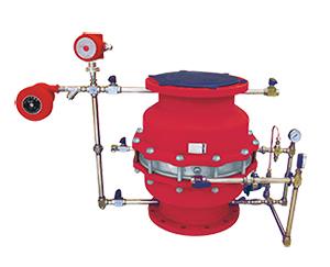 厨房设备灭火装置的定期检查及维护
