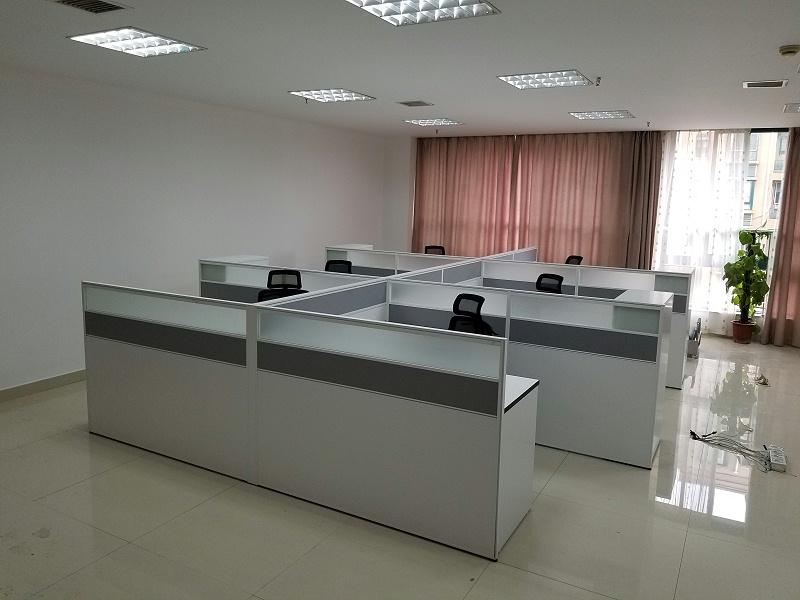 當代公司辦公室需要配備哪些辦公家具呢? 詳細了解看全文