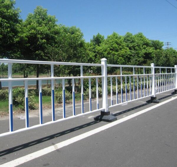 道路护栏的形式有哪几种,如何安装会更好?