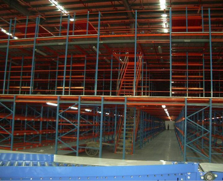解惑:对于医疗器材的存放可以使用阁楼货架吗