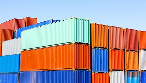 关于集装箱的分类你知道哪些?