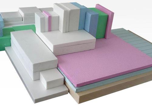 保温材料挤塑板有这些优点,应当这样挑选!