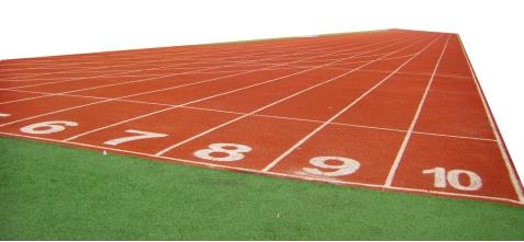 塑胶跑道的设计理念,设计符合中国人的生活理念