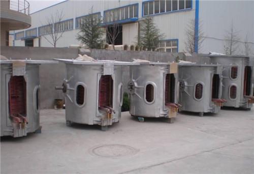 为什么同型号的高频率感应熔炼炉,价格却区别巨大?