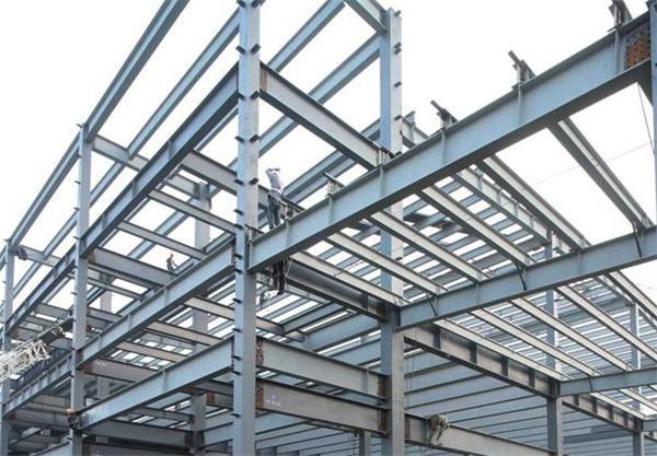 你知道轻钢结构为什么特别是在受旅游景区的欢迎?原因有五点!