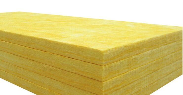 岩棉板施工应具备哪些条件?