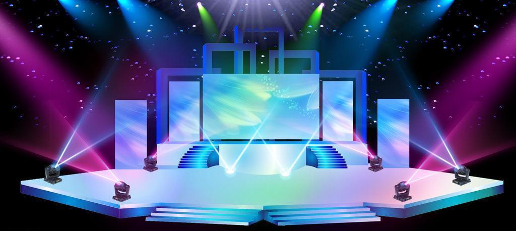 舞台灯光设备的常见问题及分析