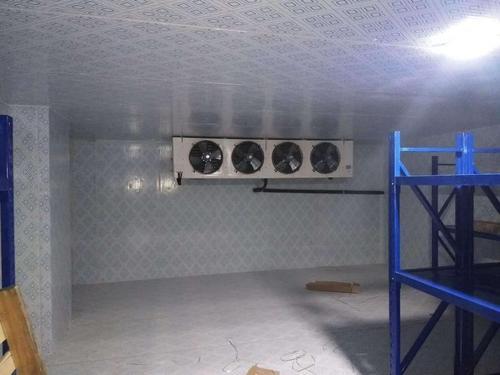 安装大中小型小型冷库前应做什么准备工作呢?