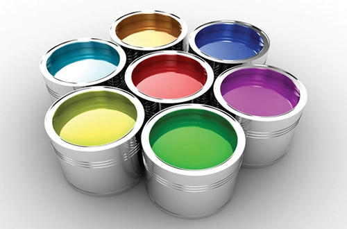 工业漆的类型以及解决方法你把握几种?