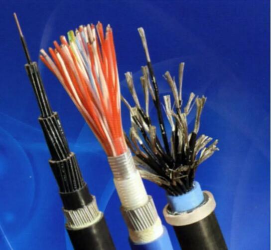 普遍的电线电缆可分成以下哪几种?及其型号选择