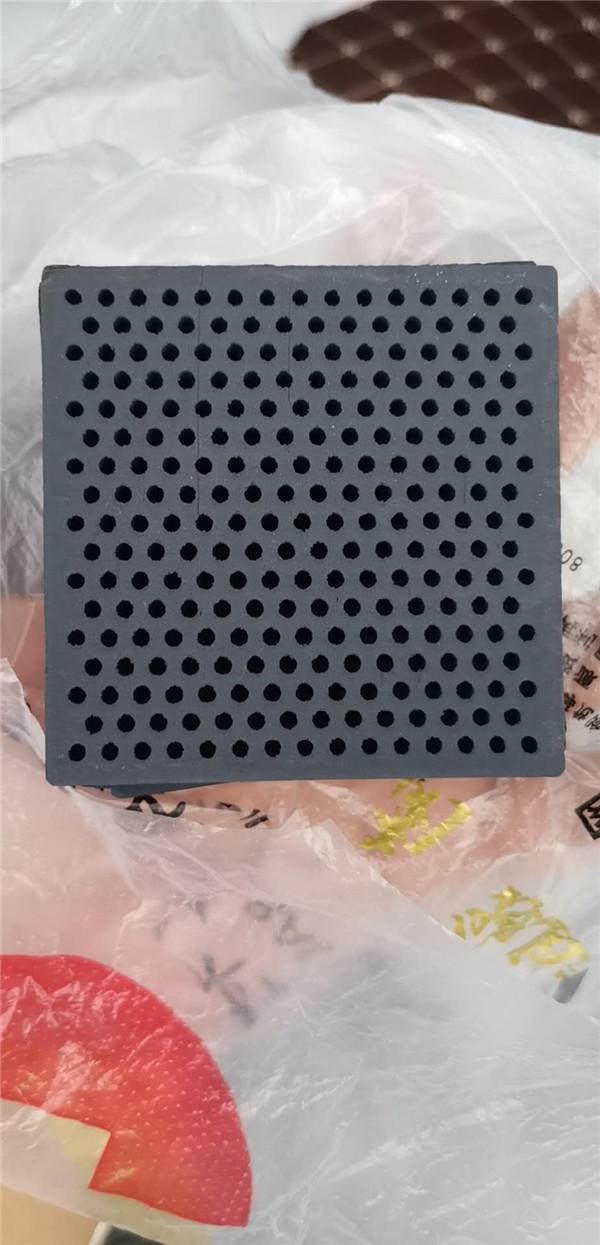活性炭吸附VOCs 广泛评价指标有哪些?灰分,水分,堆积重这三点