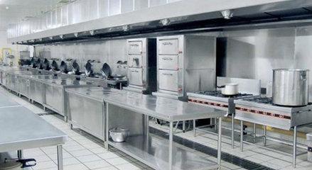 您知道吗?厨房设备理应依照这类选择!