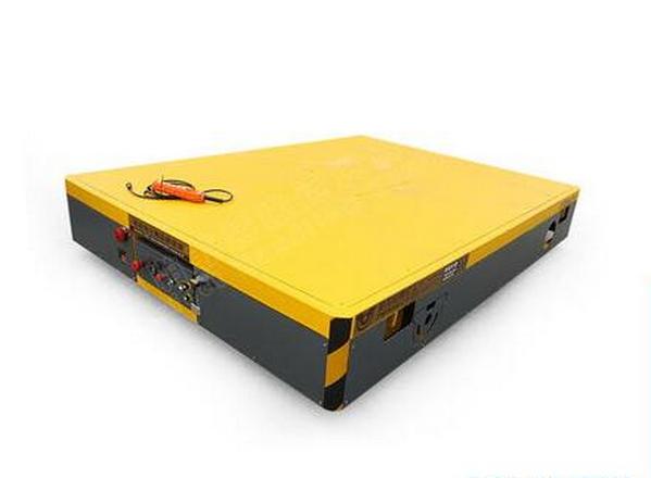 告诉你蓄电池轨迹电动搬运车轨迹铺设要求都有哪些